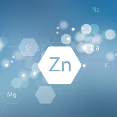 Le zinc : un élément d'une grande importance.