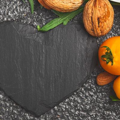 Le charbon, le cholestérol, et les triglycérides